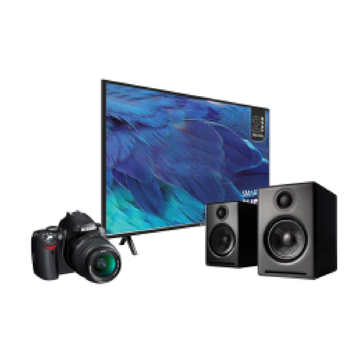 ТВ, Видео и Аудиотехника